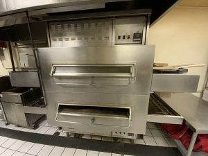 Commercial Pizza Oven Repair Near Me San Jose